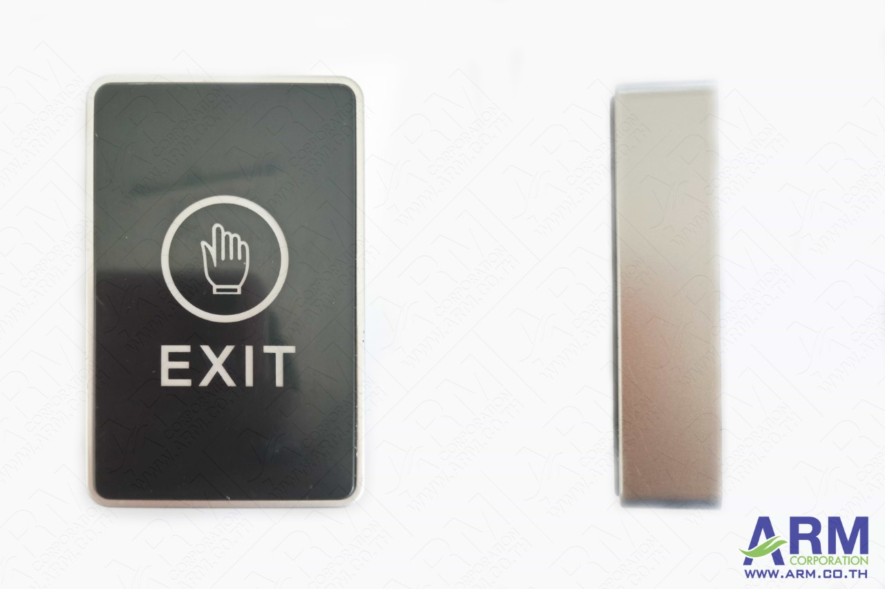 ID : SW-LED-LT Switch Exit : Light touch